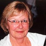 Ginny Conroy - Former SJMS Recruiter