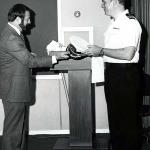 Steve Erb - SJMS Alumnus