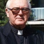 Reb. Peter Francis - SJMS Alumnsu