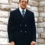 Francisco Gomez - SJMS Alumnus