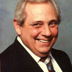 Bill Meidell - SJMS Alumnus