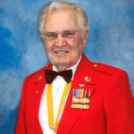 Fred Pate - SJMS Alumnus