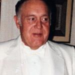 Walter York - SJMS Alumnus