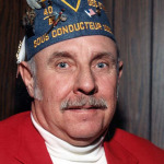 Donald Wendler - SJMS Alumnus