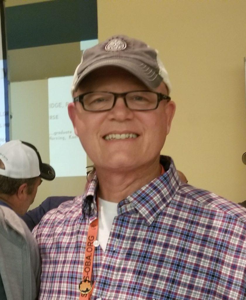 Gary Woodring